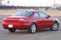 2002 Acura 3 2CL (3 2L-J32A2) OilsR Us - World's Best Oils & Filters